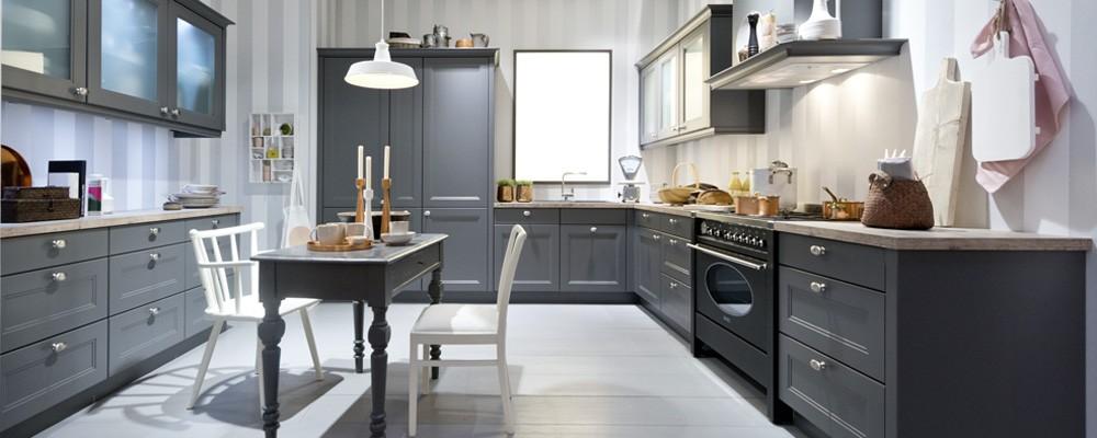 Willkommen - Küche Attraktiv Gmbh, Küchenstudio Für Moderne